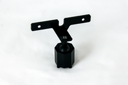 This mounting kit allows the Merlin AOA (Angle of Attack) Indicators to be mounted above the glare shield